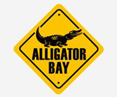 Alligator Bay - Entrée Ado
