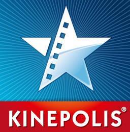 Cinéma Kinépolis - Offre nationale