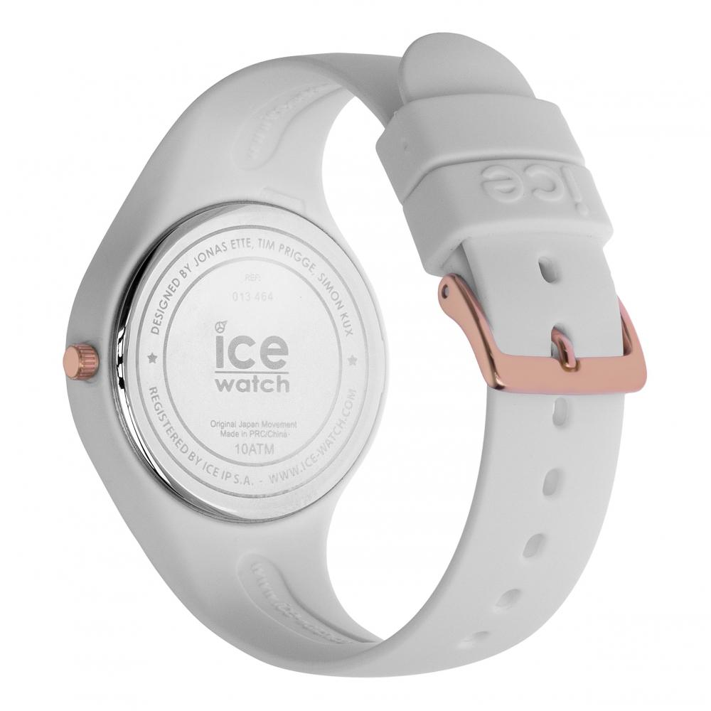 Ice-Watch - ICE lo-White Pink-Petite
