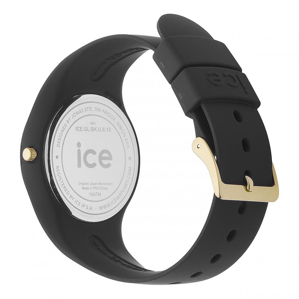 Ice-Watch - ICE glam-Noir-Moyenne