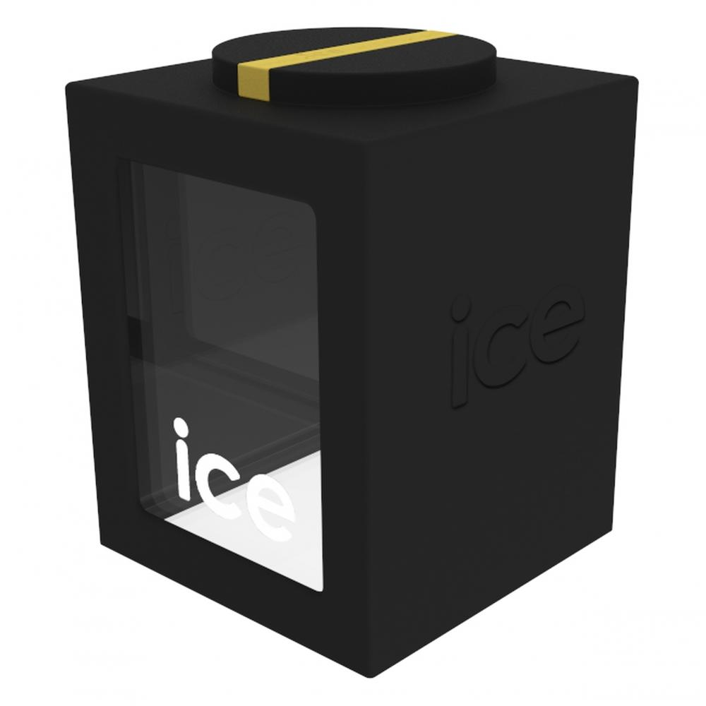 Ice-Watch - ICE glitter-Noir-Moyenne