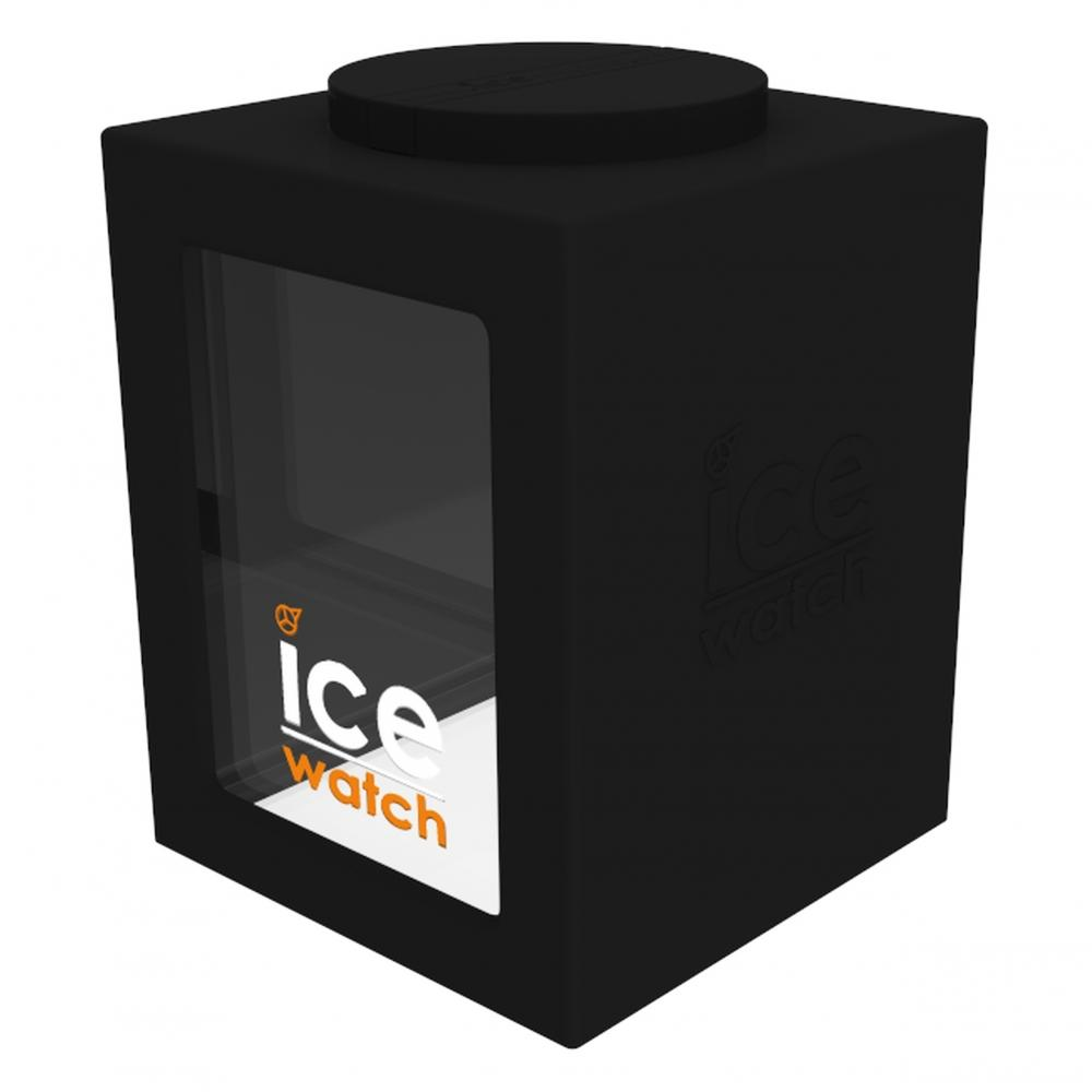 Ice-Watch - ICE forever-Noir - Moyenne