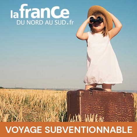 La France du Nord au Sud - Hébergement et transport | Locations de vacances et gîtes