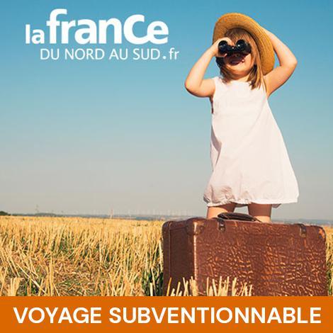 La France du Nord au Sud -  Hébergement et transport   Locations de vacances et gîtes