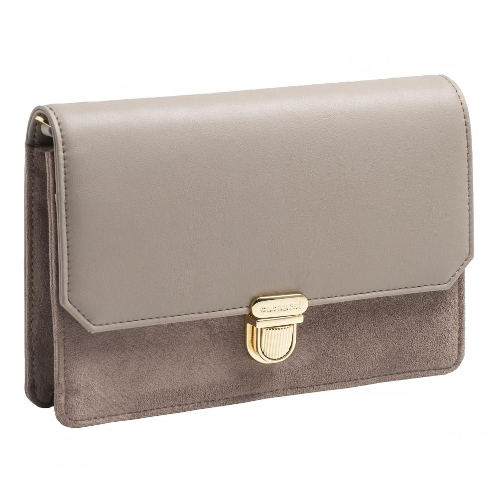 Cacharel - Sac dame Montmartre Taupe
