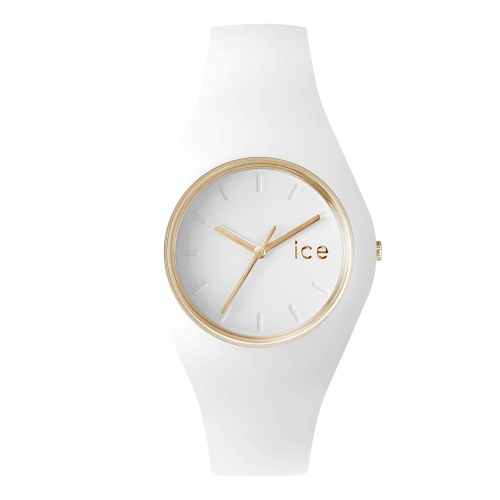 Ice-Watch - ICE glam-Blanc - Moyenne
