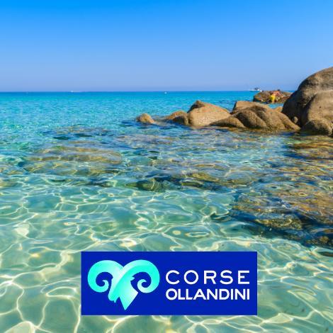 Ollandini Voyage - 7% de remise sur vos séjours en Corse !
