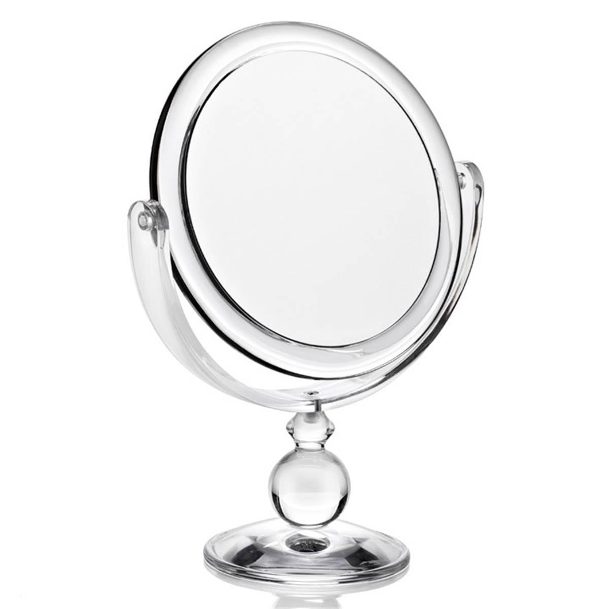Miroir sur Pied Rond - X7