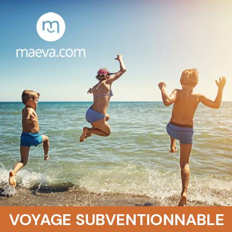Maeva.com : appartements, campings, maisons de vacances…