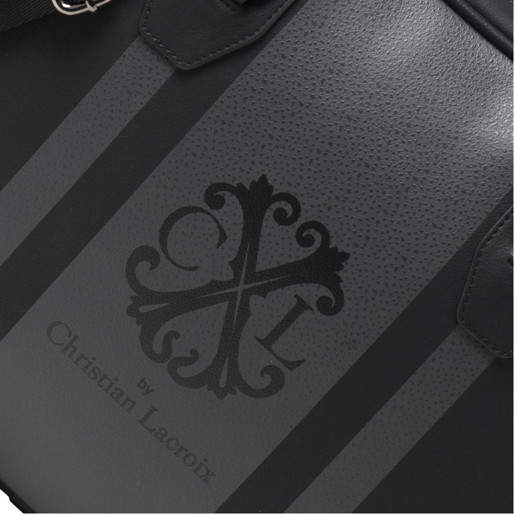 Christian Lacroix - Porte-ordinateur Id Dark Grey