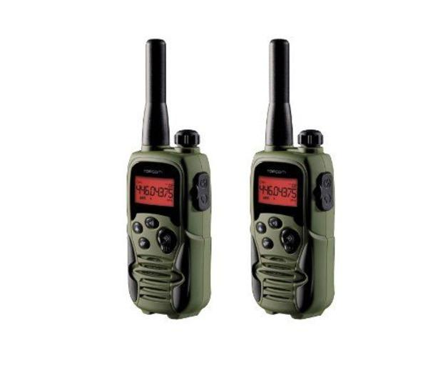 Twintalker 9500 Airsoft Edition