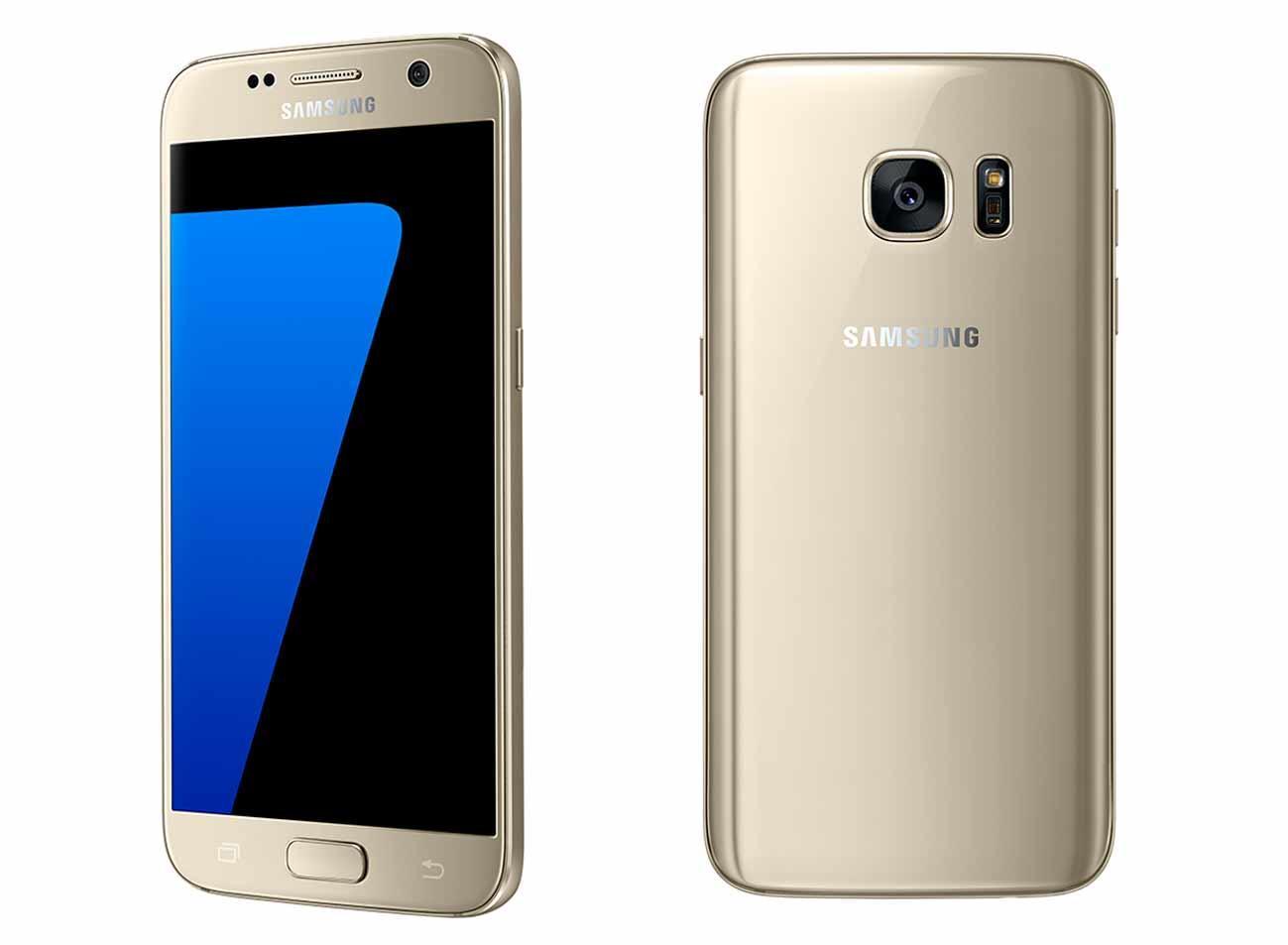 Galaxy S7 G930F - 32 Go - Or - Smartphone