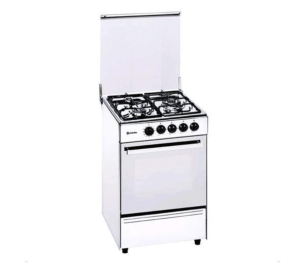 Comprar cocinas de gas butano con horno electrico - Precios de cocinas de gas ...