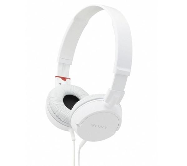 Comparer SONY MDRZX100 BLANC