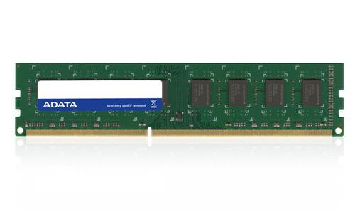 ADDU1600W4G11-R module de mémoire 4 Go DDR3 1600 MHz