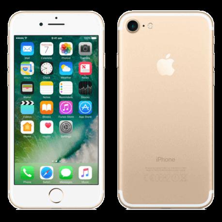 APPLE Grade A iphone 7 32Go Or