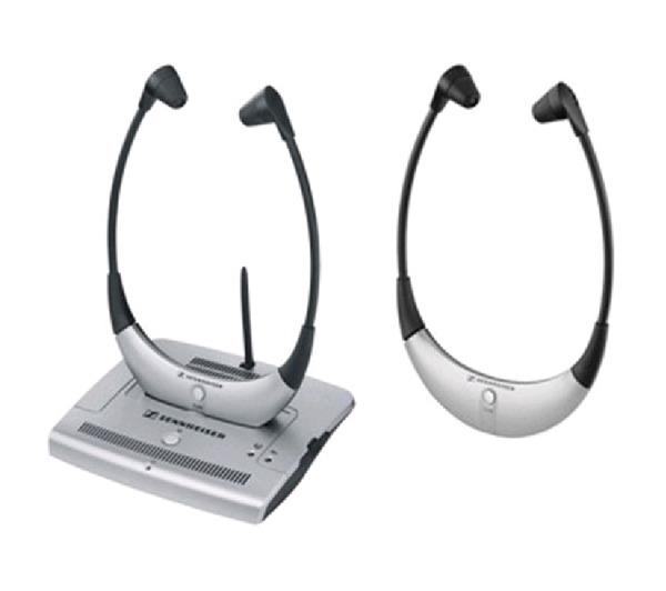 Casques et écouteurs SENNHEISER RS42002 GRIS