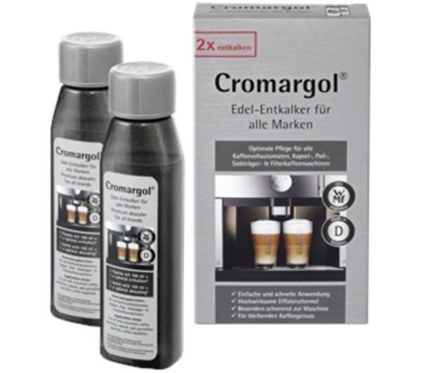cromargol 2 x 100 ml détartreur