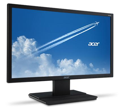 """V246HQLC écran plat de PC 59,9 cm (23.6"""") Full HD LED Noir"""