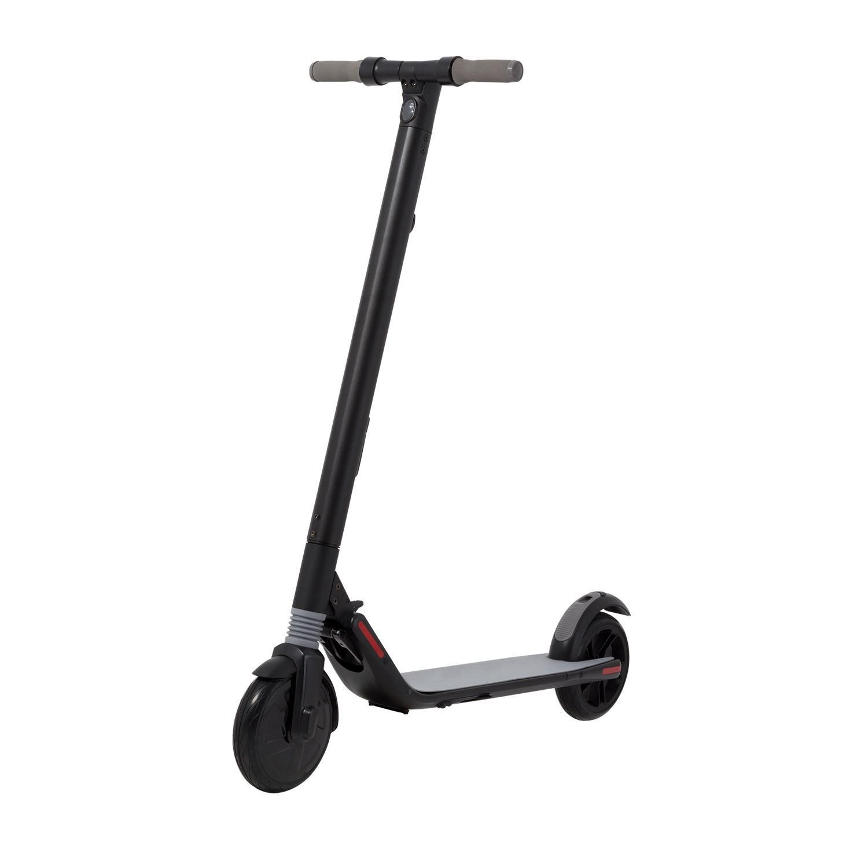Scooter ES1 / MS8 - Trottinette électrique / Black Noir + 1 Chargeur - Moverace