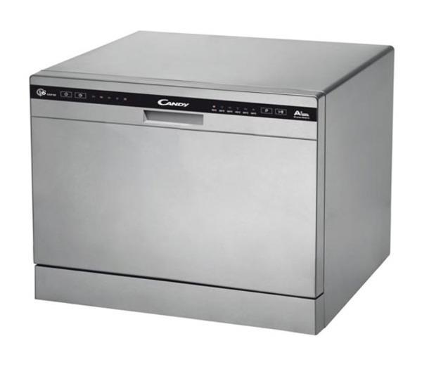 lave-vaisselle - candy - cdcp 6/e-s - lave-vaisselle - pose libre