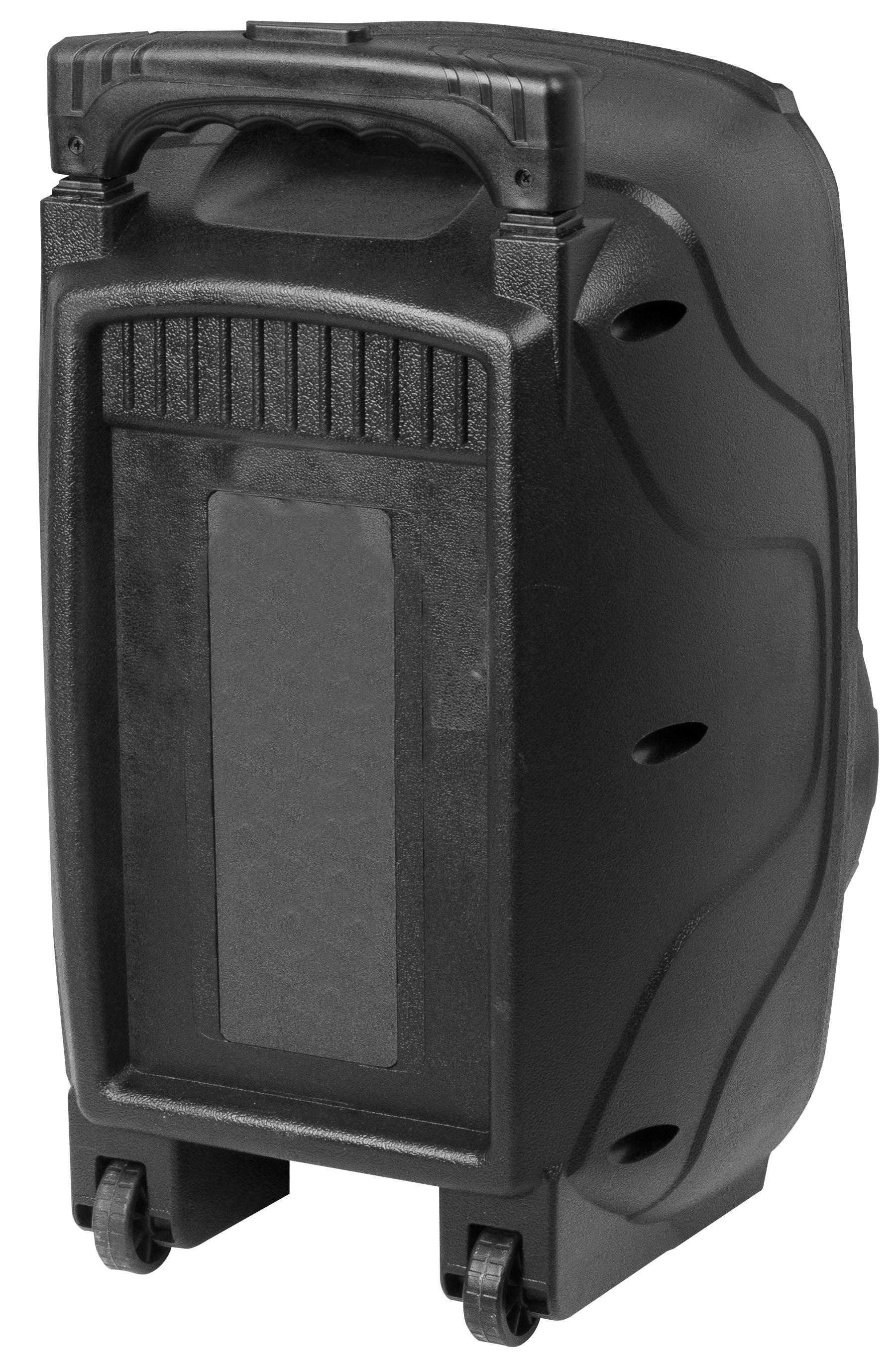 XF 450 Trolley Public Address (PA) system Noir