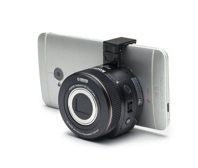 KODAK Pixpro  SL5  Zoom Optique 16Mégapixels  Noir