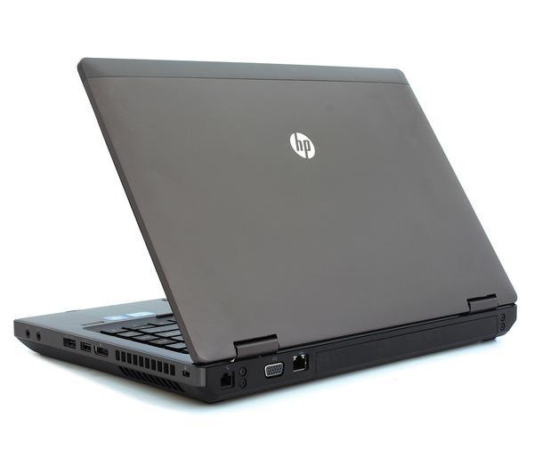 Probook 6475B - Quad Core - 320Go - Windows 7 - 4096Mo - Graveur DVD - Web Cam