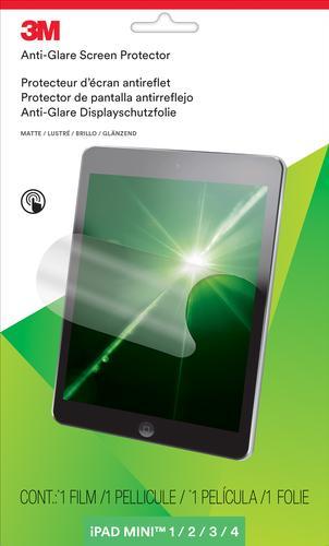 Protection d'écran anti-reflets pour Apple® iPad mini™ 1/2/3/4