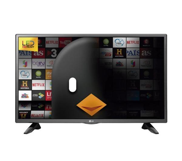 32LH510B - Televisor LED