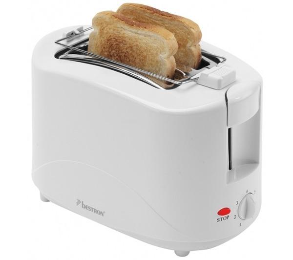 Grille Pain toasteur