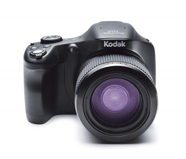 Pixpro  AZ651  Appareil Photo Bridge Numérique 20 Mpixels  Noir