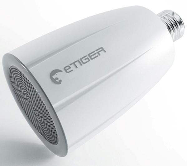Etiger Enceinte Bluetooth Led Lampe Cosmic 0NOym8nwv
