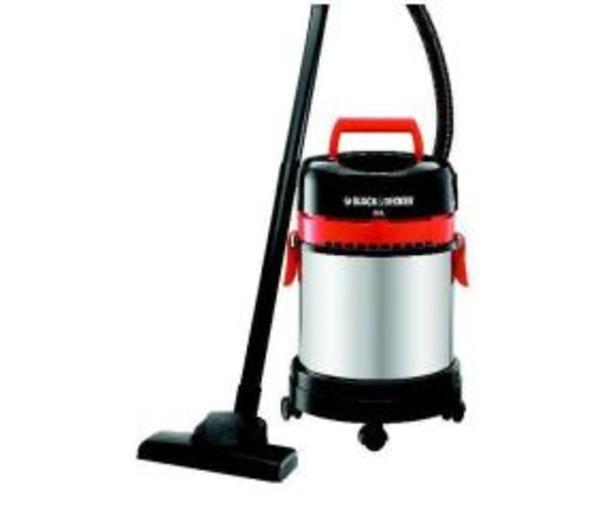 aspirateur eau et poussière - black & decker - aspirateurs