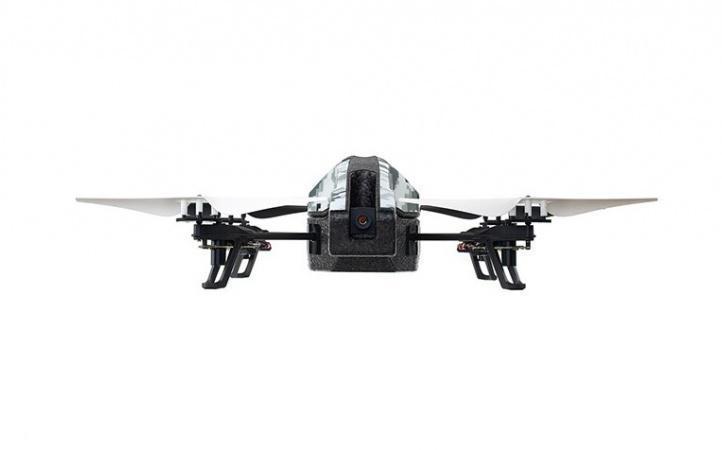 AR.DRONE 2.0 Elite Edition Snow - Drone