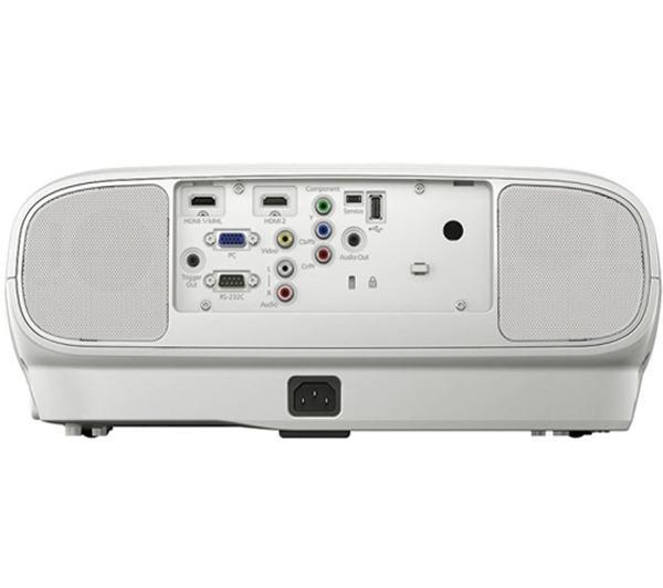 TW6600W - wit - 3D-videoprojector WiFi