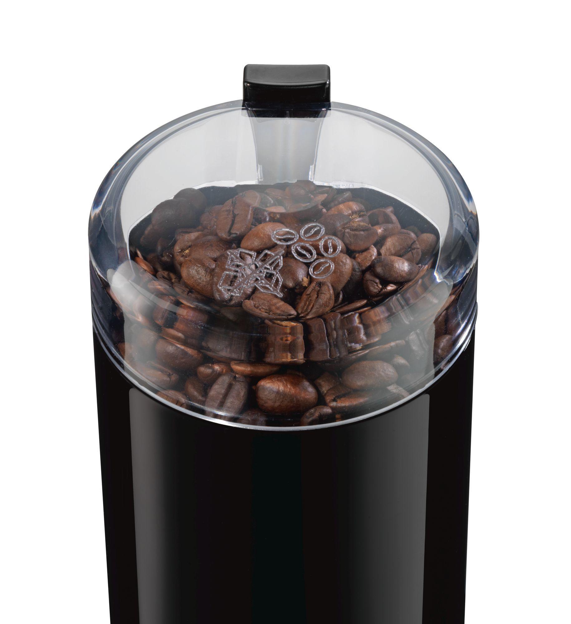 TSM6A013B appareil à moudre le café Moulin à café Noir 180 W