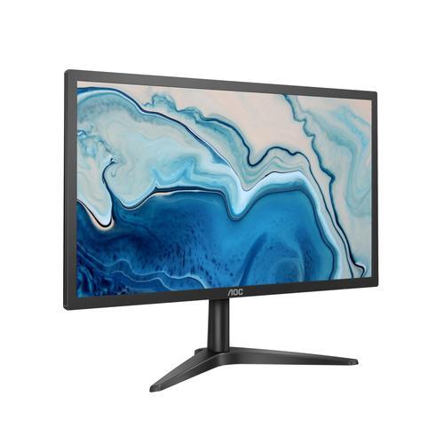 """22B1HS écran plat de PC 54,6 cm (21.5"""") Full HD LED Noir"""