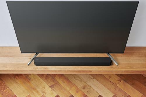 HT-SF150 haut-parleur soundbar 2.0 canaux Noir Sans fil