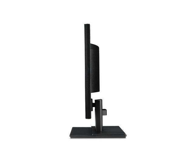 """V6 V226HQL 21.5"""" Full HD Noir écran plat de PC"""