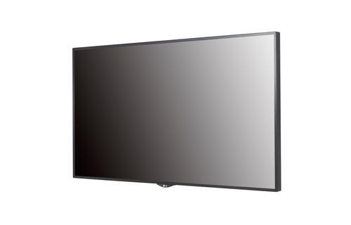 """49LS75C-M affichage de messages 124,5 cm (49"""") LED Full HD Digital signage flat panel Noir"""