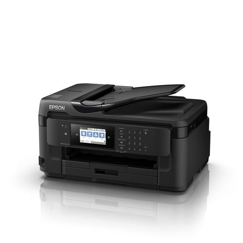 WorkForce WF-7710DWF Jet d'encre 32 ppm 4800 x 2400 DPI A3 Wifi
