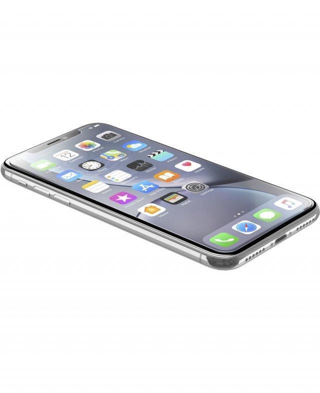 TETRAGLASSIPH961 protection d'écran Apple iPhone XR 1 pièce(s)