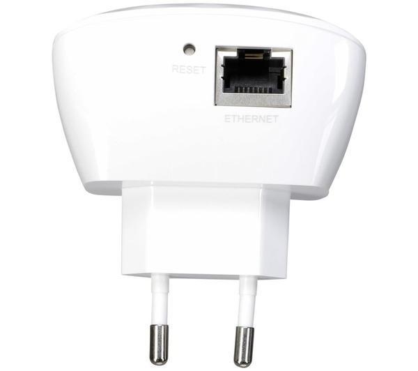 RE200 - Câble de rallonge réseau sans fil - 802.11b/g/n/ac - Bande double