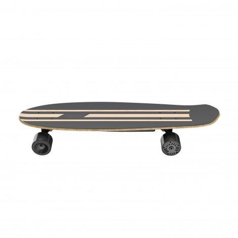 MOVERACE Skate MR Cruiser Noir
