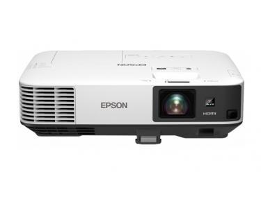 EB-2065 5500ANSI lumens 3LCD XGA (1024x768) Projecteur de bureau Blanc