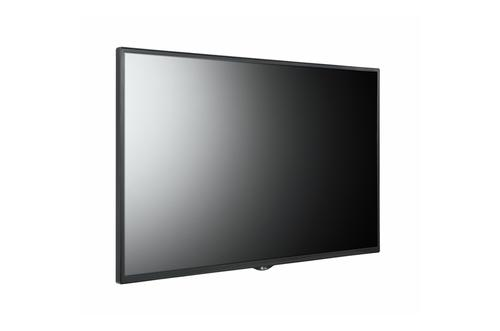 "55SM5KE-B affichage de messages 139,7 cm (55"") LCD Full HD Digital signage flat panel Noir Wifi"