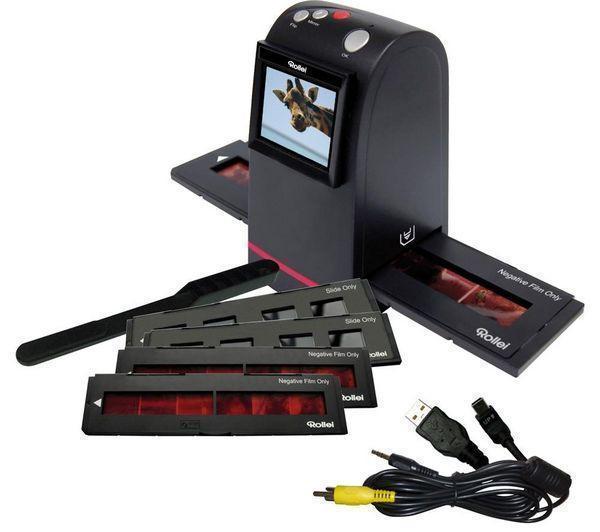 Scanner de film DF-S100SE