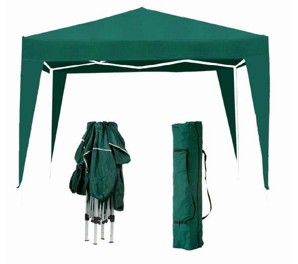 Comprar carpas plegables carrefour compara precios en for Carpas jardin carrefour