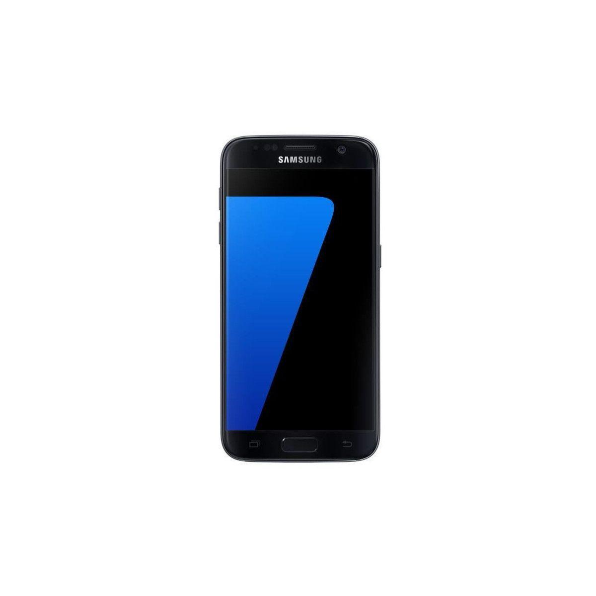 SAMSUNG Galaxy S7 Noir - 32Go